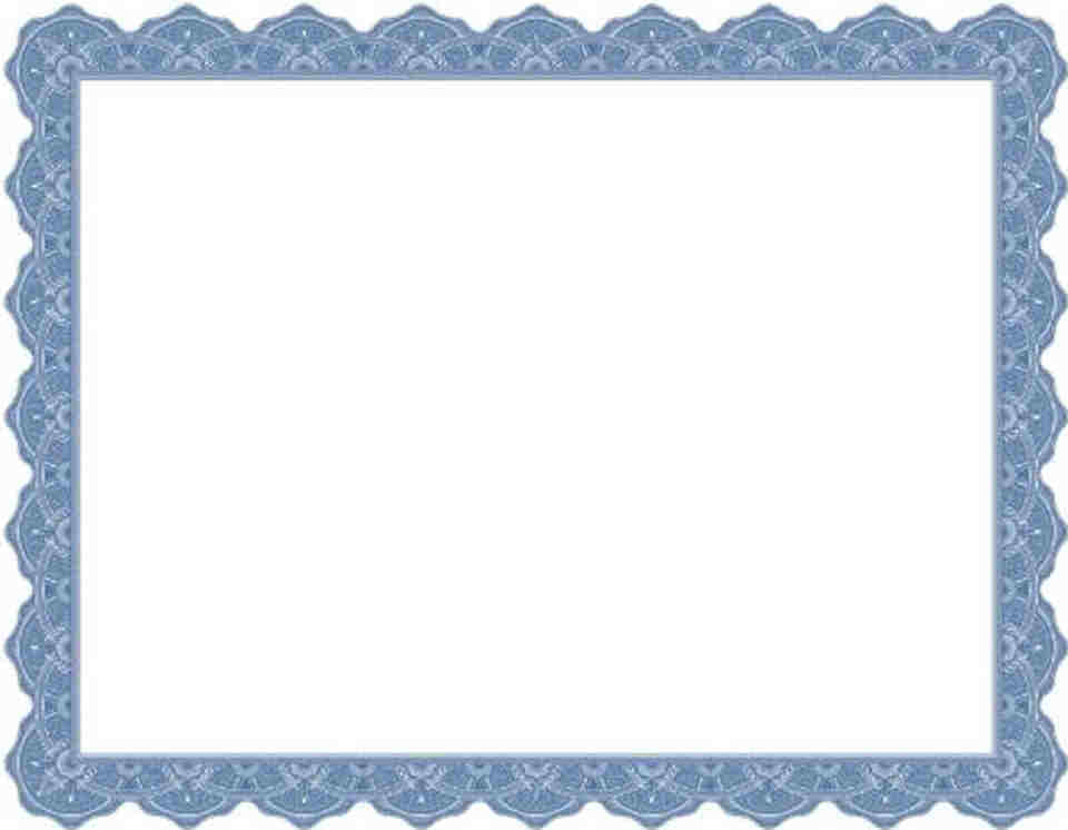 LS3 Registry Certificates